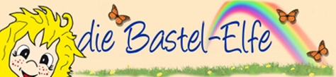 Bastel-Elfe das Bastelforum