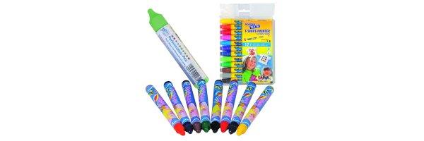 Stifte und Pens