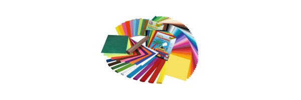 Einzelfarben + Sets
