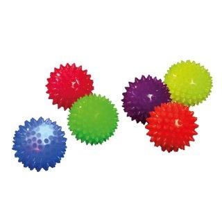 Igelball mit Licht, 1 Stück
