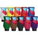 10er-Set Ready Mix Plakatfarbe, 5000 ml, KW 19 lieferbar
