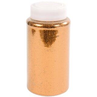 Streuglitter, gold, 500 ml