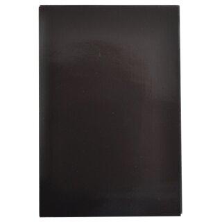 Magnetbogen ca. 10 x 15 cm, 10 Stück