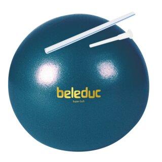 Aufblasbarer Super Soft Ball von beleduc, 1 Stück