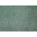 Sonnensegel grün, ca. 3 x 3 m, 1 Stück von Eduplay