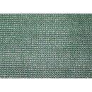 Sonnensegel grün, ca. 5 x 5 m, 1 Stück von Eduplay
