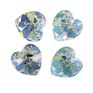 Swarovski Kristall-Herz