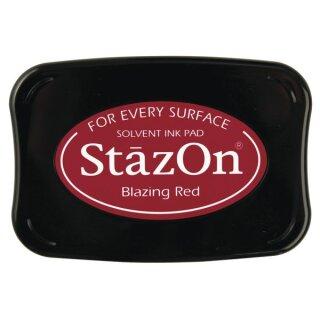 Stempelkissen  StazOn