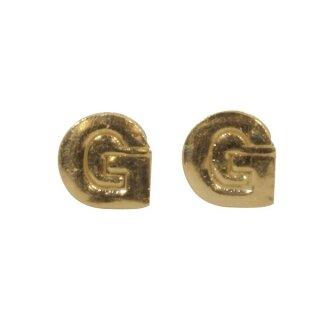 Wachsbuchstaben -G-