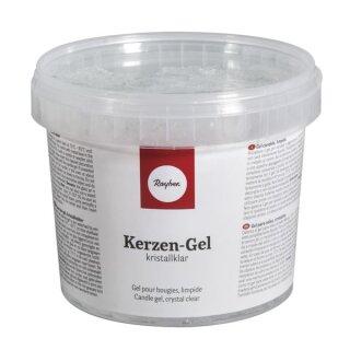 Kerzen-Gel, Becher á 750 g = ca. 850 ml