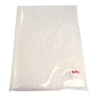Wattevlies, Polyester, 60x40 cm, 150 g/m2