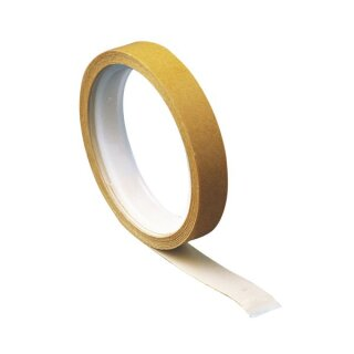 Spezial-Doppelklebeband, hochtransparent, 3mm, Rolle, SB-Btl 10m