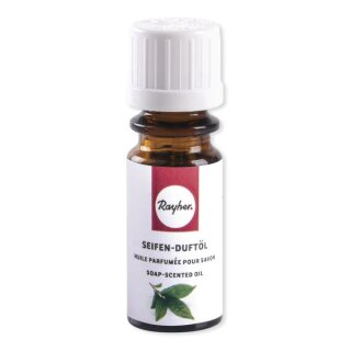 Seifen-Duftöl Grüner Tee, SB-Box 10ml