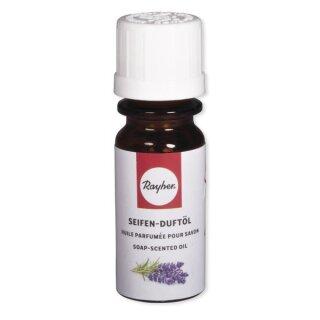 Seifen-Duftöl Lavendel, SB-Box 10ml