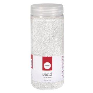 Sand, fein