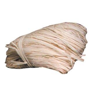 Raffia Bast, natur ca. 1 kg