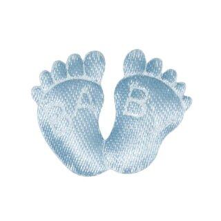 Stoff-Füße Baby