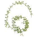 Blätter-Girlande, 125cm, SB-Btl 1Stück