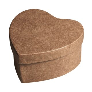 Pappm.-Boxen-Set, FSC Rec.100%, 6cm ø