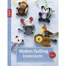 Buch: Modern Quilling kinderleicht, nur in deutscher Sprache