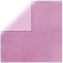 Scrapbooking-Papier: Glitter Dots