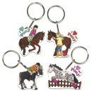 Schrumpffolien-Set My Pony, 4 Motive m....