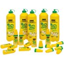Uhu Kindergarten Paket Flinke Flasche 5 x 860 g inkl. 20...