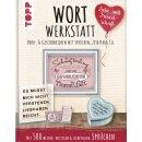 Buch: Wort Werkstatt, Hardcover,nur in deutscher Sprache