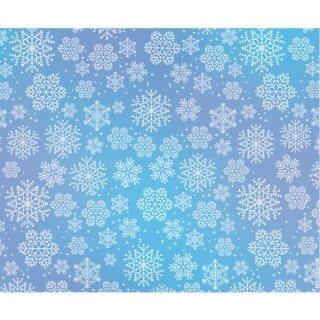 Motivkarton Eiskristalle, 10 Bogen, 49,5 x 68 cm