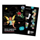 Mein magisches Kratzel Buch Feen und Prinzessinnen