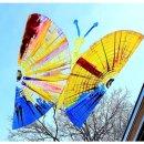 Folienset für Flying Colours von beleduc, 50...