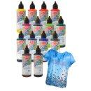 Textilfarbe Fabric Dye, 90 ml