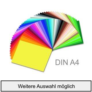 Tonkarton DIN A4 100 Blatt