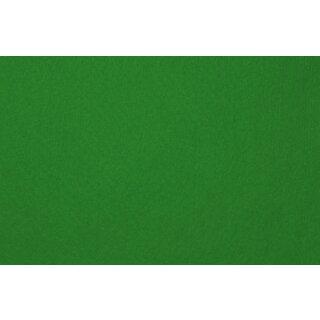Bastelfilz, grün, 10 Bogen, 2 mm stark