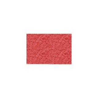 Bastelfilzrolle, rot, 5 x 0,45 m, 2 mm stark