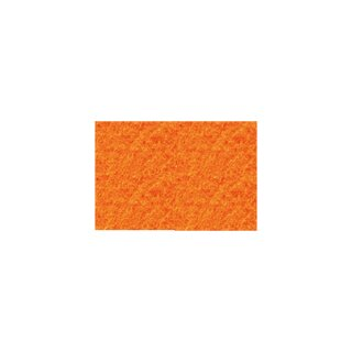 Bastelfilzrolle, orange, 5 x 0,45 m, 2 mm stark