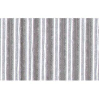Wellpappe, silber, 50 x 70 cm, 10 Bogen, 260 g/qm