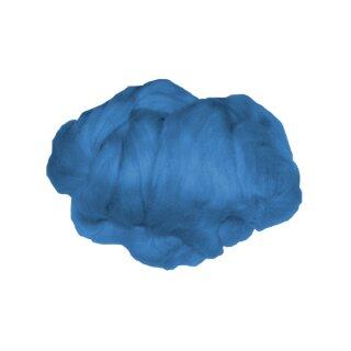 Märchenwolle / Filzwolle taubenblau, 50 g