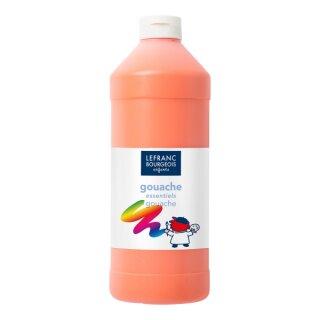 Schultempera Farbe Orange 1000 ml von ColArt