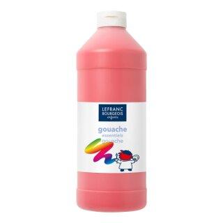 Schultempera Farbe Primärrot 1000 ml von ColArt