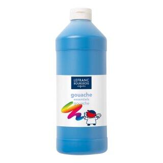 Schultempera Farbe Primärblau 1000 ml von ColArt