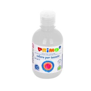 Textilfarbe Primo weiß 300 ml