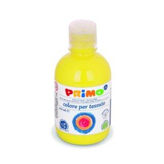 Textilfarbe Primo gelb 300 ml