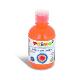 Textilfarbe Primo orange 300 ml