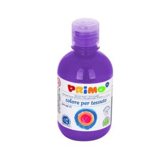 Textilfarbe Primo violett 300 ml