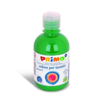 Textilfarbe Primo grün 300 ml