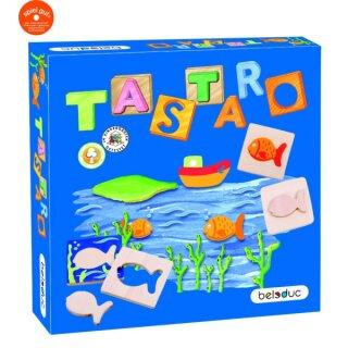 Spiel Tastaro von Beleduc
