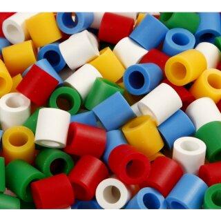 Nabbi® Bügelperlen Jumbo Beads Maxi Standard 2400 Stück 10 mm